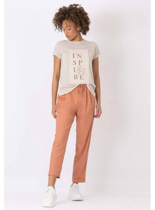 PANTALON BLINKY SALMON