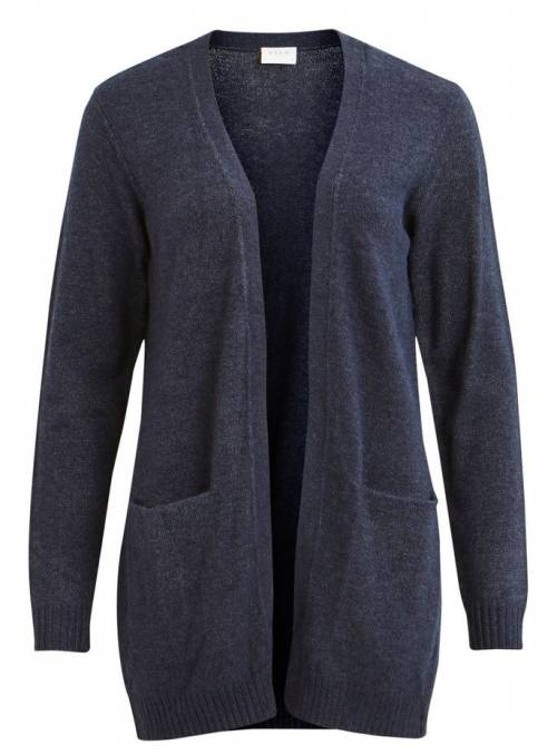 CARDIGAN BASIC BLUE