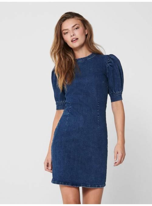 DRESS JEANS - BLUE -